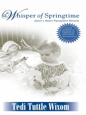 cover image of A Whisper of Springtime